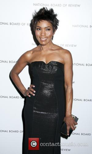 Angela Bassett and National Board Of Review Awards