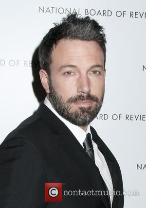 Ben Affleck, National Board Of Reviews