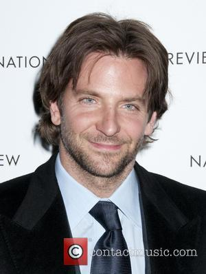 Bradley Cooper and National Board Of Review Awards