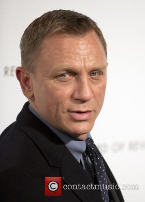 Daniel Craig and National Board Of Review Awards