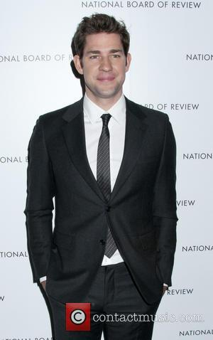 John Krasinski, National Board Of Review and Awards Gala