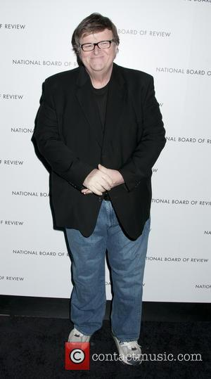 Michael Moore Devastated Bowling For Columbine Didn't Stop School Shootings