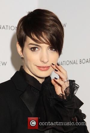 Anne Hathaway, National Board Of Reviews