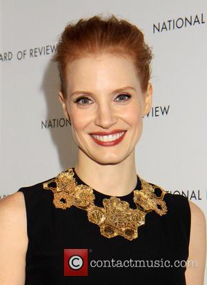 Jessica Chastain The 2013 National Board of Review Awards Gala - Arrivals  Featuring: Jessica Chastain Where: New York City,...