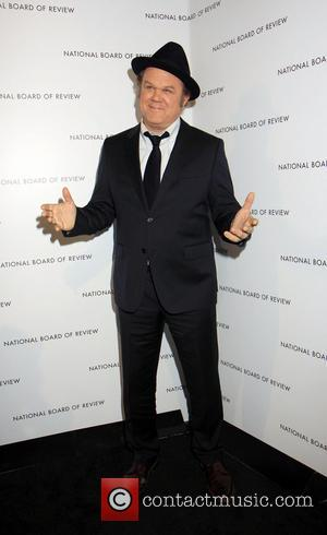 John C. Reilly The 2013 National Board of Review Awards Gala - Arrivals  Featuring: John C. Reilly Where: New...