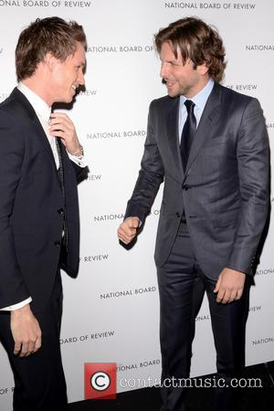 Bradley Cooper, Eddie Redmayne and National Board of Review Awards