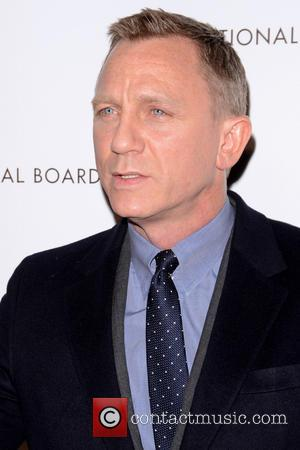 Daniel Craig, National Board Of Reviews