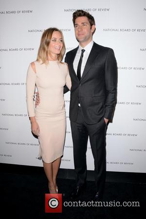 Emily Blunt, John Krasinski and National Board Of Review Awards