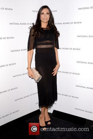 Famke Janssen and National Board of Review Awards