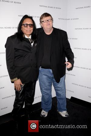 Sixto Rodrigues, Michael Moore and National Board of Review Awards
