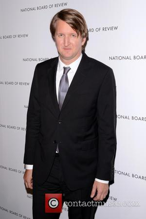 Tom Hooper The 2013 National Board of Review Awards Gala - Arrivals  Featuring: Tom Hooper Where: New York City,...