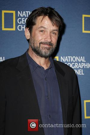 Billy Campbell National Geographic Channels TCA party at the Langham Hotel in Pasadena, California  Featuring: Billy Campbell Where: Pasadena,...