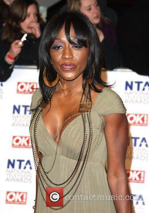 Diane Parish The National Television Awards 2012 (NTA's) - Arrivals London, England - 25.01.12