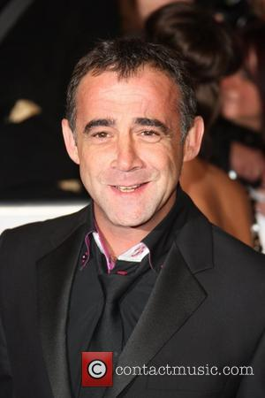 Michael Le Vell The National Television Awards 2012 (NTA's) - Arrivals London, England - 25.01.12