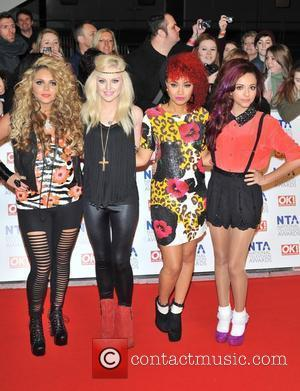 Little Mix and O2 Arena