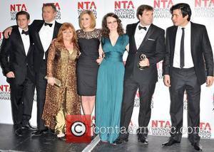 Drama, Allen Leech, Hugh Bonneville, Laura Carmichael, Lesley Nicol and O2 Arena