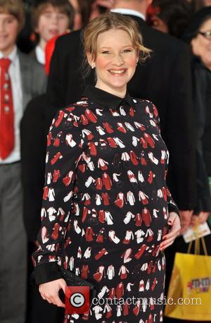 Joanna Page Nativity 2 World Premiere held at the Empire, Leicester Square - Arrivals. London, England - 13.11.12