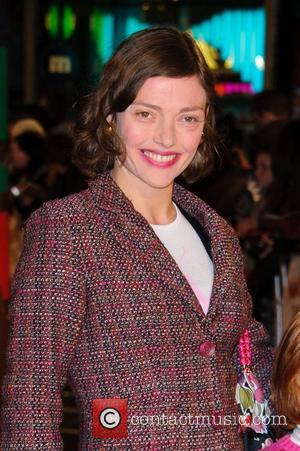 Camilla Rutherford Nativity 2 World Premiere held at the Empire, Leicester Square - Arrivals. London, England - 13.11.12