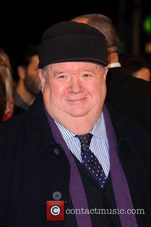 Ian Mcneice