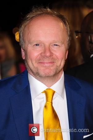 Jason Watkins Nativity 2 World Premiere held at the Empire, Leicester Square - Arrivals. London, England - 13.11.12