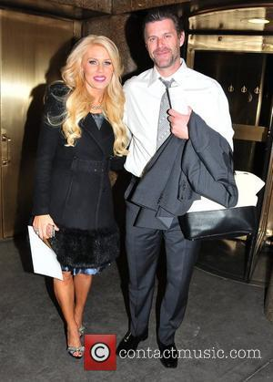 Gretchen Rossi and Slade