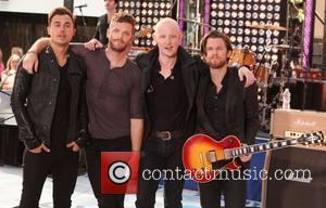 The Fray Donates Royalties To Colorado Relief Fund