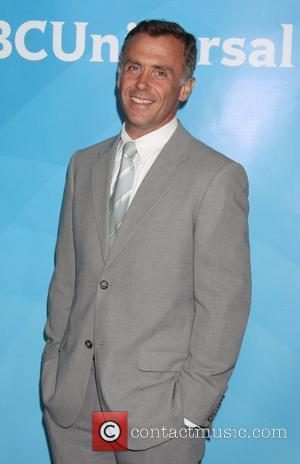 David Eigenberg NBC Universal Press Tour at Beverly Hilton Hotel Beverly Hills, California - 24.07.12