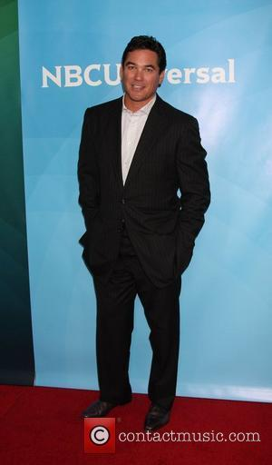 Dean Cain NBC Universal Press Tour at Beverly Hilton Hotel Beverly Hills, California - 24.07.12