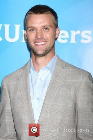 Jesse Spencer NBC Universal Press Tour at Beverly Hilton Hotel Beverly Hills, California - 24.07.12
