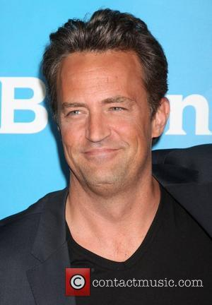 Matthew Perry's 'Odd Couple' Remake Picked Up By CBS
