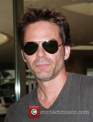 Billy Burke NBC Universal Press Tour at Beverly Hilton Hotel Beverly Hills, California - 24.07.12