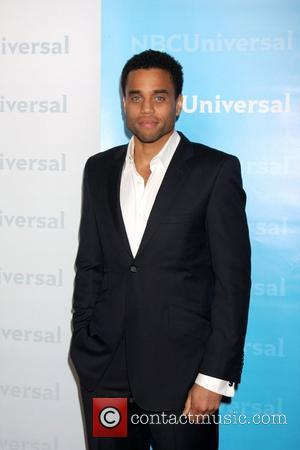 Michael Ealy NBC Universal's Winter Tour party at The Athenaeum - Arrivals  Los Angeles, California - 06.01.12