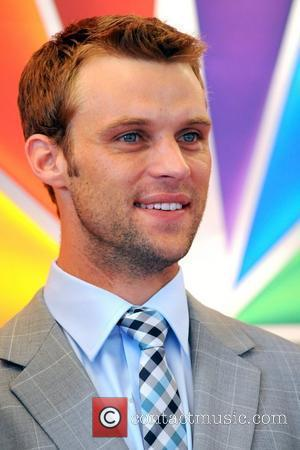 Jesse Spencer  2012 NBC Upfront Presentation at Radio City Hall - Arrivals New York City, USA - 14.05.12
