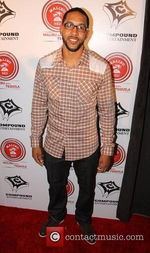 Ne-Yo & Compound Entertainment's 4th Annual Midnight Brunch sponsored by Malibu Red at Supperclub Hollywood, California, USA - 11.02.12