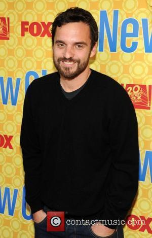 Jake Johnson at the 'New Girl' academy screening at the Leonard H. Goldenson Theatre in North Hollywood. Los Angeles, California...