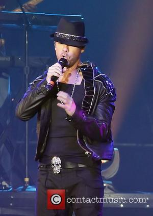 Donnie Wahlberg, New Kids On The Block and Liverpool Echo Arena