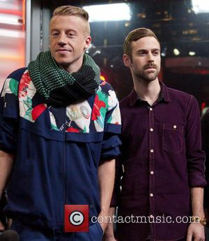 Macklemore, Ryan Lewis, Much Music's, Music, New and Live