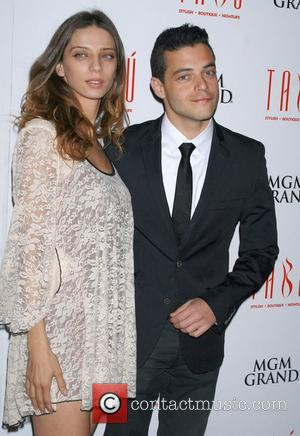 Angela Sarafyan, Rami Malek, Twilight Saga and Breaking Dawn