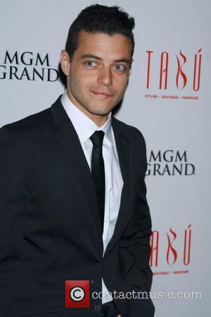 Rami Malek, Twilight Saga and Breaking Dawn