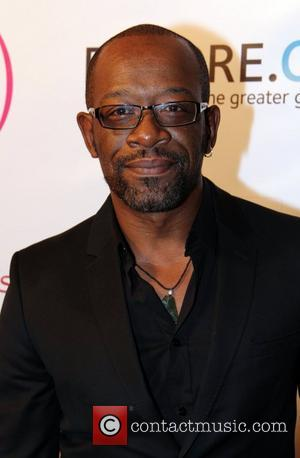 Lennie James 14th Annual 'A New Way of Life' Fundraising Gala held at Omni Los Angeles Hotel Los Angeles, California...
