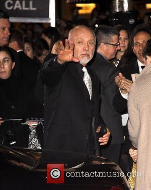 Hector Elizondo Braved The Cold And His Fear Of Heights For New Year's Eve Ball Drop Scene
