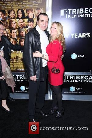 Guests, Michelle Pfeiffer and Ziegfeld Theatre