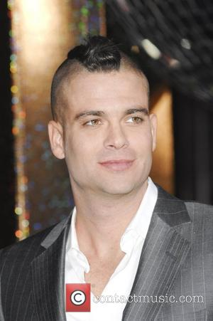 Mark Salling  Los Angeles premiere of 'New Year's Eve' at Grauman's Chinese Theatre. Hollywood, California - 05.12.11