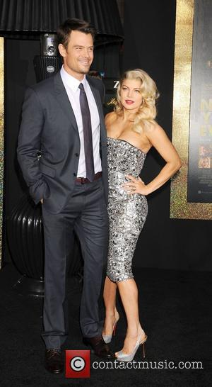 Josh Duhamel, Fergie Premiere of Warner Bros. Pictures' 'New Year's Eve' at Grauman's Chinese Theatre  Hollywood, California - 05.12.11