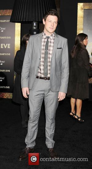 Cory Monteith Premiere of Warner Bros. Pictures' 'New Year's Eve' at Grauman's Chinese Theatre  Hollywood, California - 05.12.11