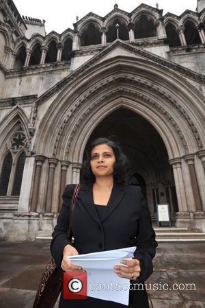 Solicitor Shubhaa Srinivasan, Debi Allbutt, Daniel Twiddy, Andy Julien, Royal Courts, Justice, British and Iraq
