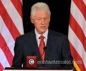 Samuel L. Jackson's Wife Charmed By Bill Clinton