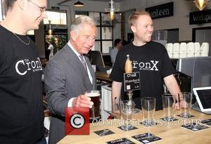 Prince Charles and The Cronx