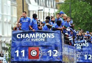 Atmosphere and John Terry
