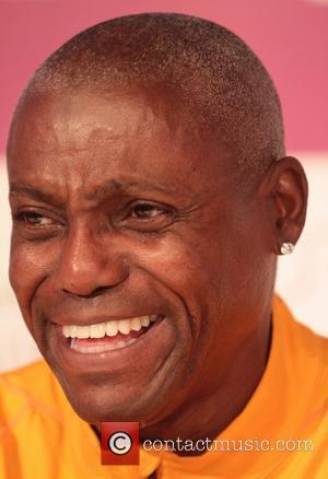 Carl Lewis Doha GOALS Forum - a new initiative to build a community of leaders to use sport as a...